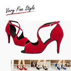 Salsa Dance Shoes For Women  Dance Shoes For Ladies 195