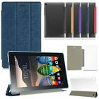 For Lenovo TAB3 7 Essential TB3-710F/I  Ultra Slim Flip Leather Stand Case Cover