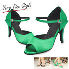 Salsa Dance Shoes For Women Latin Dance Shoes For Women 224