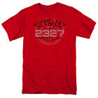 Star Trek Picard Graduation T-Shirt Sizes S-3X NEW