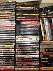 Huge DVD Blu Ray Lot - Choose Which Movies/How Many - $2.99 Additional FREE SHIP