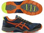 NEW MEN'S ASICS GEL FUJI TRABUCO 5 - TRAIL / OFFROAD RUNNING SHOES