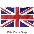 Great Britain - British Party - Large Cloth Flag 5ft x 3ft - Free Post in Uk