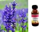 Lavender Perfume Fragrance Essential Oils Aroma Massage Spa Cosmetic Diffuser