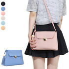 CASUAL EVERYDAY WOODCROSS TASSEL SHOULDER CROSS BAG PURSE HANDBAG  FAUX LEATHER