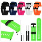 Replacement Silicone Watch Band Wrist Strap +Tools For Garmin Fenix 3 HR/Fenix 3