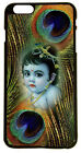 Krishna Printed Designer Mobile Case Back Cover for Apple iPhone 4/5/5C/6