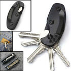 Portable Pocket Aluminum Key Holder Organizer Clip Folder Ke
