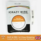 0.3mm (29 AWG) - Comp SS317L (TMC Grade Stainless Steel) Wire - 11.46 ohms/m