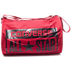 Converse All Star Legacy Duffle Bag Light Shoulder Gym Bags Strap Red Black New