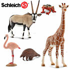SCHLEICH World of Nature AFRICA - Choice of 14 Animals all with Tag ALL NEW 2016