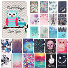 life ipad case - For Apple iPad 2 3 4 Mini Air 2 Stand Slim Smart Pattern Leather Case Cover Skin