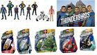 Thunderbirds Are Go CGI Style Characters by Vivid. NEW. Only 1 charge