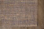 Anji Mountai Elevation Jute Rug NEW choose from 5x8 8x10 9x12