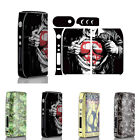 Vinyl Skin Sticker Decal Protector Case Cover For IPV5 IPV 5 200W Box