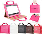 Kyпить New Handbag Leather Magnetic Smart Stand Case Cover for iPad 2 3 4 Mini Air Pro на еВаy.соm