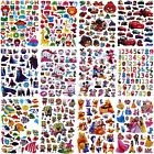 Kids Stickers - Create Arts and Crafts Sticker Book, Plastic, Assorted Color