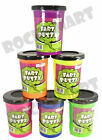 "3"" Fart Putty Asst Colors"