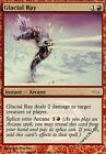 1 PROMO FOIL Glacial Ray - Arena League Mtg Magic Red Rare 1x x1