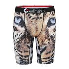 Fashion Ethika Tiger Animals Print Mens Underwear Sports Shorts Boxer Pants