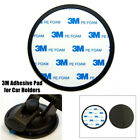 AU Car Phone GPS Holder Dashboard Suction Mount Disk Double-side 3M Sticky Pad