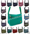 Women Lightweight Waterproof Messenger Cross Body Handbag Hobo Shoulder Bag