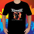 New Dismember Hate Campaign Heavy Metal Band Men's Black T-Shirt Size S to 3XL