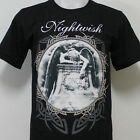 NIGHTWISH Once T-Shirt 100% Cotton New Size S M L XL 2XL 3XL