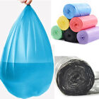 1X/50Pcs New Garbage Kitchen Toilet Waste Trash Clean Up Rubbish Bags Home Stout