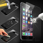 9H Real Premium Tempered Glass Screen Protector for iPhone 6/6s Samsung Phone