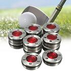 2Pcs Multi Gram Red Numeral Golf Weights For Titleist Scotty Cameron Putters