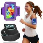Sports Running Jogging Gym Armband Arm Band Case Cover Holder F Microsoft Nokia