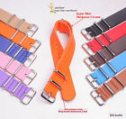 wholesale 18-4 mm Super fiber Watch band watch strap watch 10color available