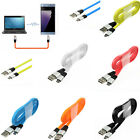 3FT Over 2A Micro USB Data&Sync Charging Cable Charger For Samsung Android Lot
