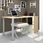 I3 Workstation with Low Drawer by Bestar