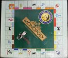 Franklin Mint Boardgame Monopoly (Roche 25 Year Club Event Edition) Box Fair