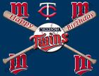 Minnesota Twins Personalized Edible Print Cake Topper Frosting Sheets 5 Sizes on Ebay