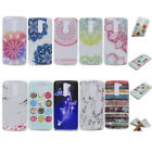 Soft Silicone Gel TPU Ultra Slim Clear Transparent Phone Cover Case For LG K7