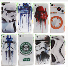 Coque Star Wars Coffee Bb-8 Stormtrooper  Apple Iphone 4 5 5s se 6 6s 7 +