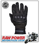 Richa Spark Motorcycle Motorbike Glove - Black