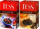 Black Leaf tea Tess  90g / 100g  * choice