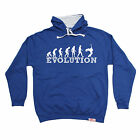 Evolution Guitar HOODIE Electric Bass Acoustic String Band birthday fashion gift