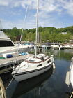 1984 Sonic 23' Sailboat with Sails and 2004 Honda 4 Stroke Engine