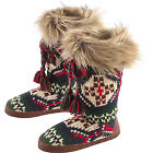 Legendary Whitetails Ladies Lodge Slipper Boots