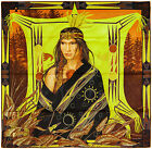 NEW Authentic Hermes Silk Scarf WA KO NI Antoine Tzapoff Native American