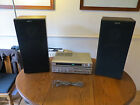 sony tuner amplifiers