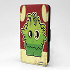 Robot Flip Case Cover For Apple iPhone - A11