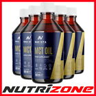 MCT OIL 100% Pure C8 C10 500ml Keto Diet Weight Loss Booster Bulletproof Coffee