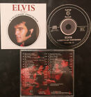 "ELVIS CD "" A LEGENDARY PERFORMER VOL.13 """
