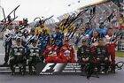 Formula One Grand Prix Drivers 2003 autographs, IP signed photoraph